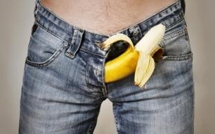 Ćwiczyć, aby zrobić dużego penisa